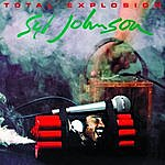 Syl Johnson Total Explosion
