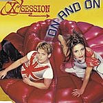 X-Session On And On - Ep