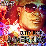 Cutty Ranks Summer King (Official Mixtape)
