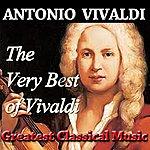 Virtuosi Di Roma The Very Best Of Vivaldi