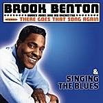 Brook Benton There Goes That Song Again / Singing The Blues