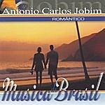 """Antonio Carlos Jobim Musica Do Brasil Antonio Carlos Jobim """"Romántico"""""""