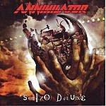 Annihilator Schizo Deluxe