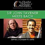 James Cooper Tavener Meets Bach