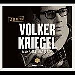 Volker Kriegel Volker Kriegel: Lost Tapes (Mainz 1963-69)