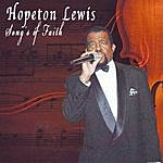 Hopeton Lewis Song's Of Faith