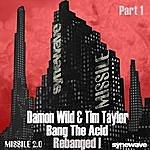 Damon Wild Bang The Acid - Rebanged!