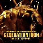 Jeff Rona Generation Iron