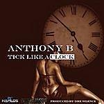 Anthony B Tick Like A Clock - Single