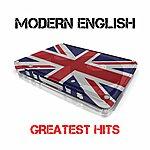 Modern English Modern English Greatest Hits