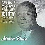 Bennie Moten's Kansas City Orchestra Moten Blues (Original Aufnahmen 1928 - 1929)