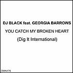 DJ Black You Catch My Broken Heart