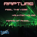 Rapture Feel The Vibe Ep