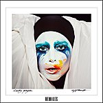 Cover Art: Applause (Remixes)