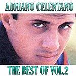 Adriano Celentano The Best Of Adriano Celentano, Vol. 2