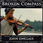 John Sinclair Broken Compass