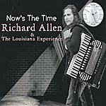 Richard Allen Now's The Time