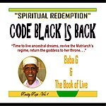 Baba G Code Black Is Back