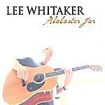 Lee Whitaker Alabaster Jar