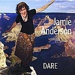 Jamie Anderson Dare