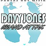 Davy Jones Island Attak