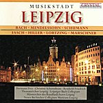 Max Pommer Musikstadt Leipzig
