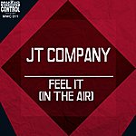 Jt Company Feel It (In The Air)