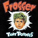 Frogger Tiny Poonks
