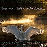 Pittsburgh Symphony Orchestra Beethoven & Brahms: Violin Concertos