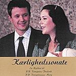 Danmarks Radios Underholdningsorkester Kærlighedssonate