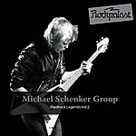 Michael Schenker Group Rockpalast: Hardrock Legends, Vol. 2 (Live At Markthalle Hamburg, 24.01.1981)