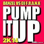 Danzel Pump It Up 2k14 Radio Edit