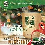 Linda McKechnie Christmas Collage