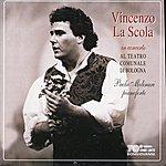 Vincenzo La Scola Vincenzo La Scola In Concerto