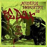 Modern Industry Man In Black Redux (Feat. Angus Macmannus)