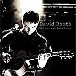David Booth Find Our Way Back Home