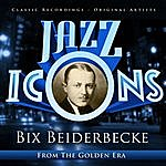 Bix Beiderbecke Jazz Icons From The Golden Era - Bix Beiderbecke