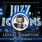 Lionel Hampton Jazz Icons From The Golden Era - Lionel Hampton