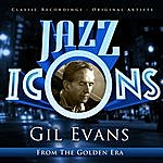 Gil Evans Jazz Icons From The Golden Era - Gil Evans