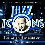 Fletcher Henderson Jazz Icons From The Golden Era - Fletcher Henderson