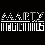 Marty Marty And The Magic Minds - Ep