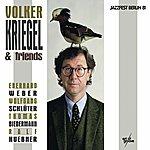 Volker Kriegel Live At Berlin Jazz Days '81