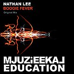 Nathan Lee Boogie Fever