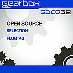 Open Source Selection