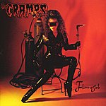 The Cramps Flamejob