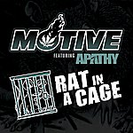 Motive Rat In A Cage