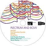 Irish Chamber Orchestra Plectrum And Bow