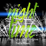 Twin Night Time (Feat. Space Washington)