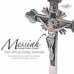 John Mark Ainsley Handel: Messiah