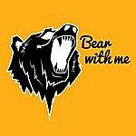 Bear Bear With Me - Ep